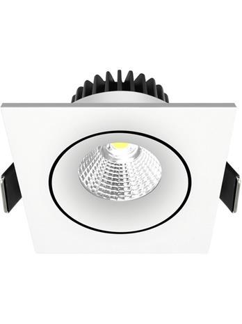 Nordtronic Velia Tilt LED 10.9W 3000K