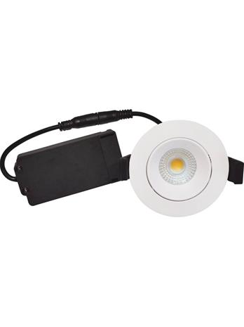 Nordtronic Velia Low Profile LED 5.5W 3000K