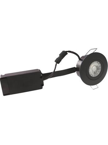 Nordtronic Low Profile Flexible LED 6W 3000K