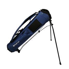 Fastfold Lightweight Pencil Bag - Blue