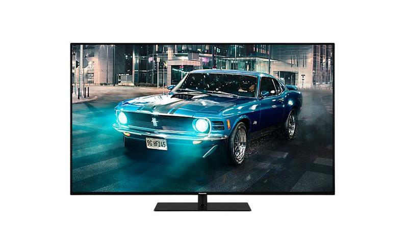 """Panasonic TX-55GX550E (55""""), LED-televisio"""