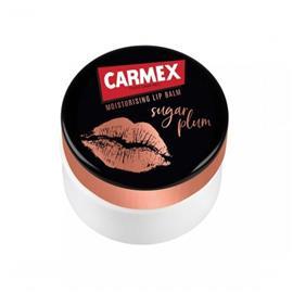 Carmex Sugar Plum huulibalsami 7,5 g