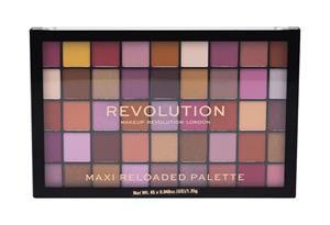 Makeup Revolution London Maxi Re-loaded luomiväripaletti 60,75 g, Big Big Love