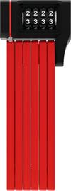 ABUS Bordo uGrip 5700C/80 SH Taittolukko, red