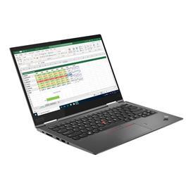 """Lenovo ThinkPad X1 Yoga 20UB002NMX (Core i7-10510U, 16 GB, 512 GB SSD, 14"""", Win 10 Pro), kannettava tietokone"""