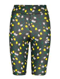 adidas Originals Aop Cycling Sho Shorts Sport Shorts Monivärinen/Kuvioitu Adidas Originals MULTCO