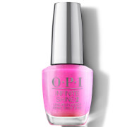 OPI Hidden Prism Limited Edition Infinite Shine Long Wear Nail Polish, Rainbows in Your Fuchsia 15ml
