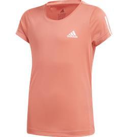 Adidas G TR EQ TEE SEMI FLASH RED