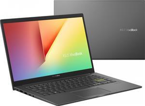 """Asus VivoBook 14 M413IA-EB475T/R (Ryzen 5 4500U, 8 GB, 512 GB SSD, 14"""", Win 10), kannettava tietokone"""