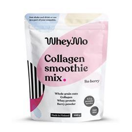 WHEY'MO Collagen Smoothie Mix