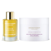 Aromatherapy Associates Inner Strength Collection