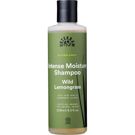 Urtekram Intense Moisture Organic Shampoo - 250 ml