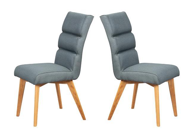 Ruokapöydän tuolit Skanderborg, 2 kpl