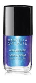Gabriella Salvete Longlasting Enamel kynsilakka 11 ml, 06 Space Dust