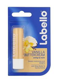 Labello Vanilla Buttercream huulibalsami 5,5 ml