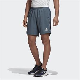 Adidas M OWN THE RUN SHORTS LEGACY BLUE