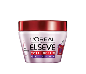 L'Oreal Paris Elseve hiusnaamio 300 ml