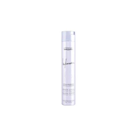 Normaalikiinnitteinen hiuskiinne Infinium L'Oreal Expert Professionnel (500 ml)