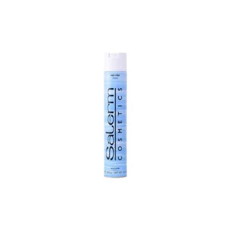 Voimakkaasti kiinnittävä hiusspray Salerm (1000 ml)