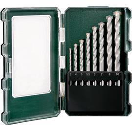 Metabo 626706000 Kiviporanteräsarja 8-osainen