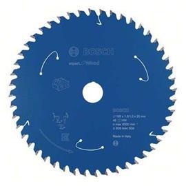 Bosch Expert for Wood Sahanterä 165x1,5x20 mm, 48T 165x1,5x20 mm, 48T