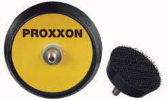 Hiomalevy Proxxon 29098; 50 mm