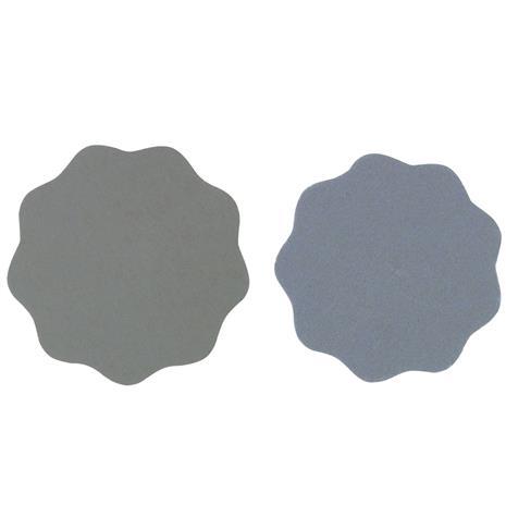 Hiomalaikka Proxxon 29082; 30 mm; K1000; 12 kpl.