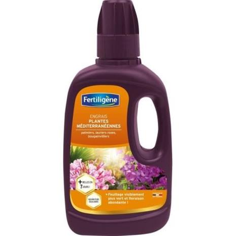 FERTILIGENE Välimeren kasvien lannoite - 400 ml