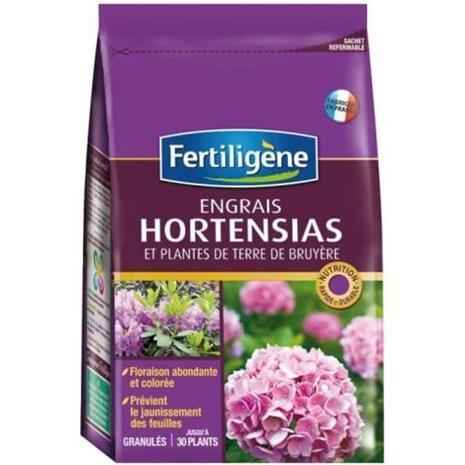 Hortensia- ja kanervamaalannoite - rakeet - 800 g