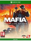 Mafia Definitive Edition, Xbox One -peli