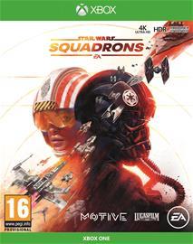 Star Wars: Squadrons, Xbox One -peli