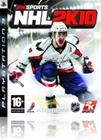 NHL 2K10, PS3-peli