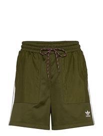 adidas Originals Shorts Shorts Sport Shorts Vihreä Adidas Originals DUSGRN