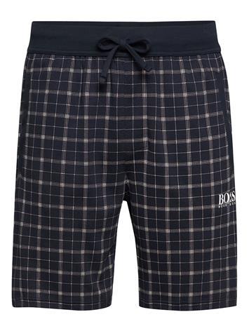 BOSS Relax Shorts Shorts Casual Sininen BOSS OPEN BLUE