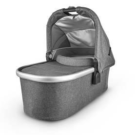 UPPAbaby Vista/Cruz V2 vaunukoppa Jordan (grey melange)