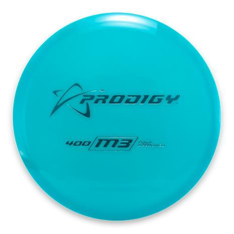 Prodigy Disc M3 400 Frisbeegolf - kiekko
