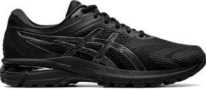 asics GT-2000 8 Shoes Wide Men, black/black
