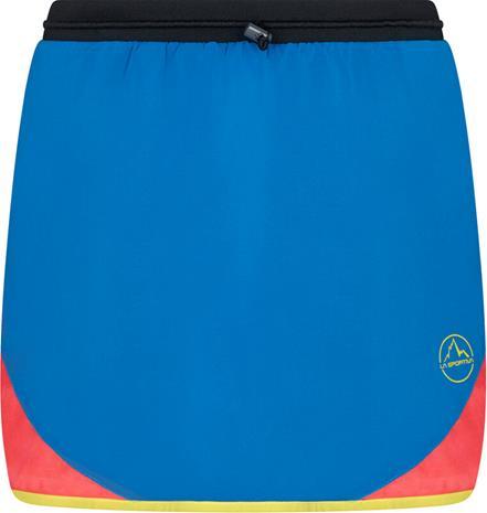 La Sportiva Comet Skirt Women, neptune/hibiscus