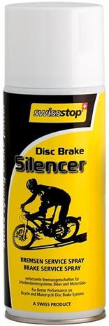 SwissStop Disc Brake Silencer Spray 400ml