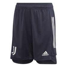 Juventus Treenishortsit - Navy/Orbit Grey Lapset