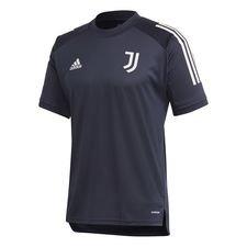 Juventus Treenipaita - Navy/Orbit Grey