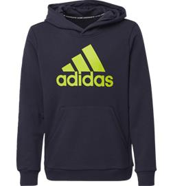 Adidas J YB MH BOS HOOD LEGEND INK
