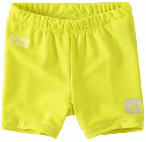 Reima Hawaii Shortsit, Hello Yellow 74