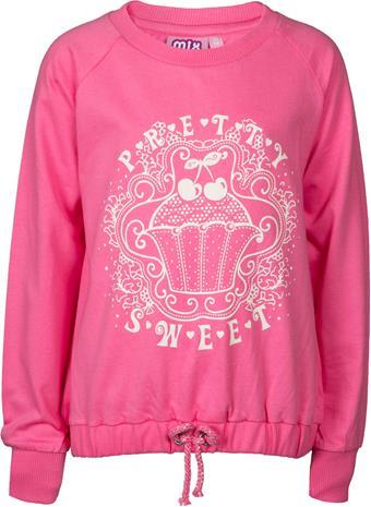Max Collection Paita, Pink 110/116