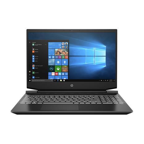 "HP Pavilion 15-ec1006no (Ryzen 5 4600H, 16 GB, 512 GB SSD, 15,6"", Win 10), kannettava tietokone"