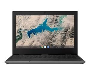 "Lenovo Chromebook 100e 82CD0001MX (A4-9120C, 4 GB, 32 GB SSD, 11,6"", Chrome OS), kannettava tietokone"