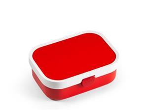 Lounaslaatikko lokeroilla Campus punainen Mepal, BabyLunchboxAndStorage