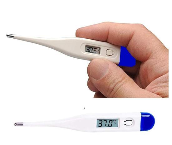 Febertermometer för barn och vuxna