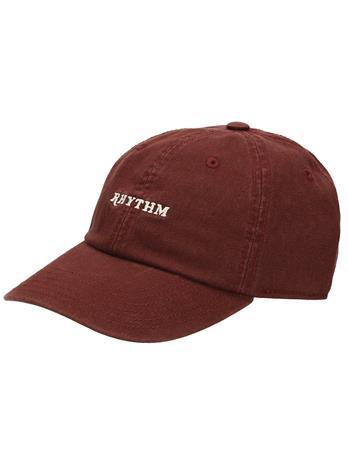 Rhythm Classic Cap rust Miehet