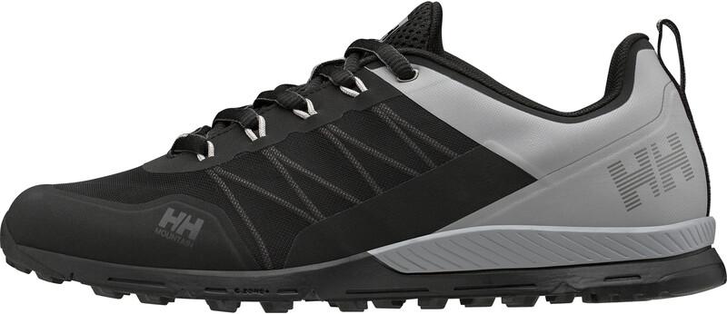 Helly Hansen Varde Trail Shoes Men, black/ebony/alloy